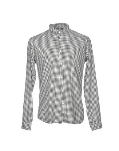 COSTUMEIN Camisa de cuadros