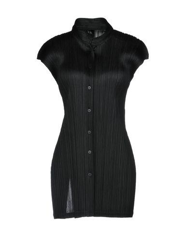 nettbutikk fra Kina nettsteder for salg Folder Du Issey Miyake Camisas Y Blusas Lisas salg stikkontakt steder Fh6529Su