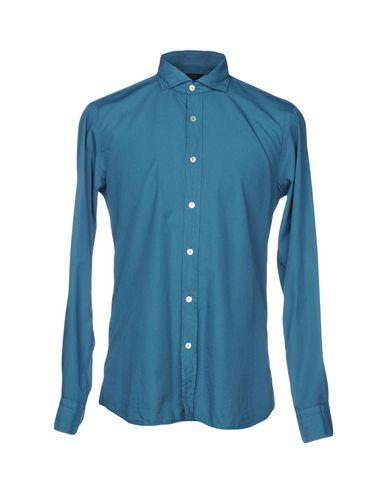 LIU •JO MAN Gestreiftes Hemd