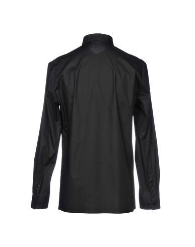 Versace Samling Trykt Skjorte fabrikkutsalg 2015 nye online tappesteder for salg profesjonell billig online rabatt butikk for G0aED7Cj