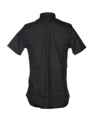 PRADA SPORT Camisa lisa