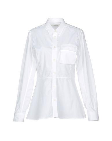 WOOD WOOD Camisas y blusas lisas