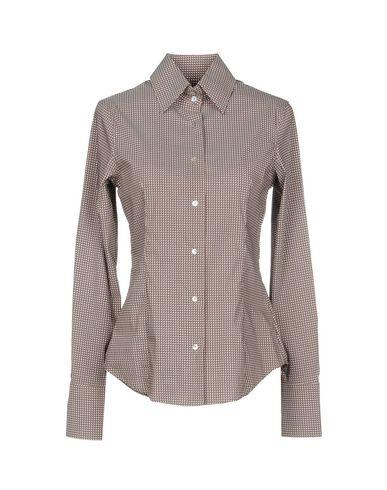 BRIAN DALES Hemden und Blusen mit Muster