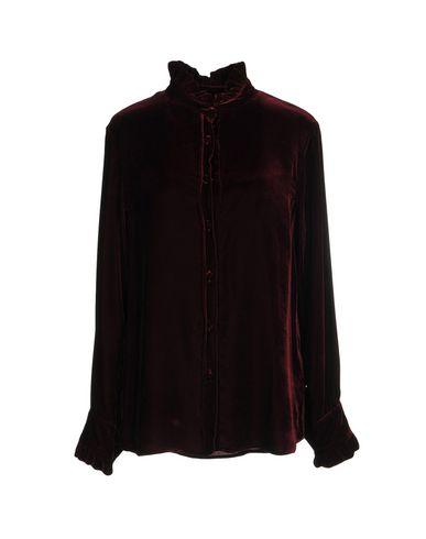 THE GIGI Hemden und Blusen einfarbig