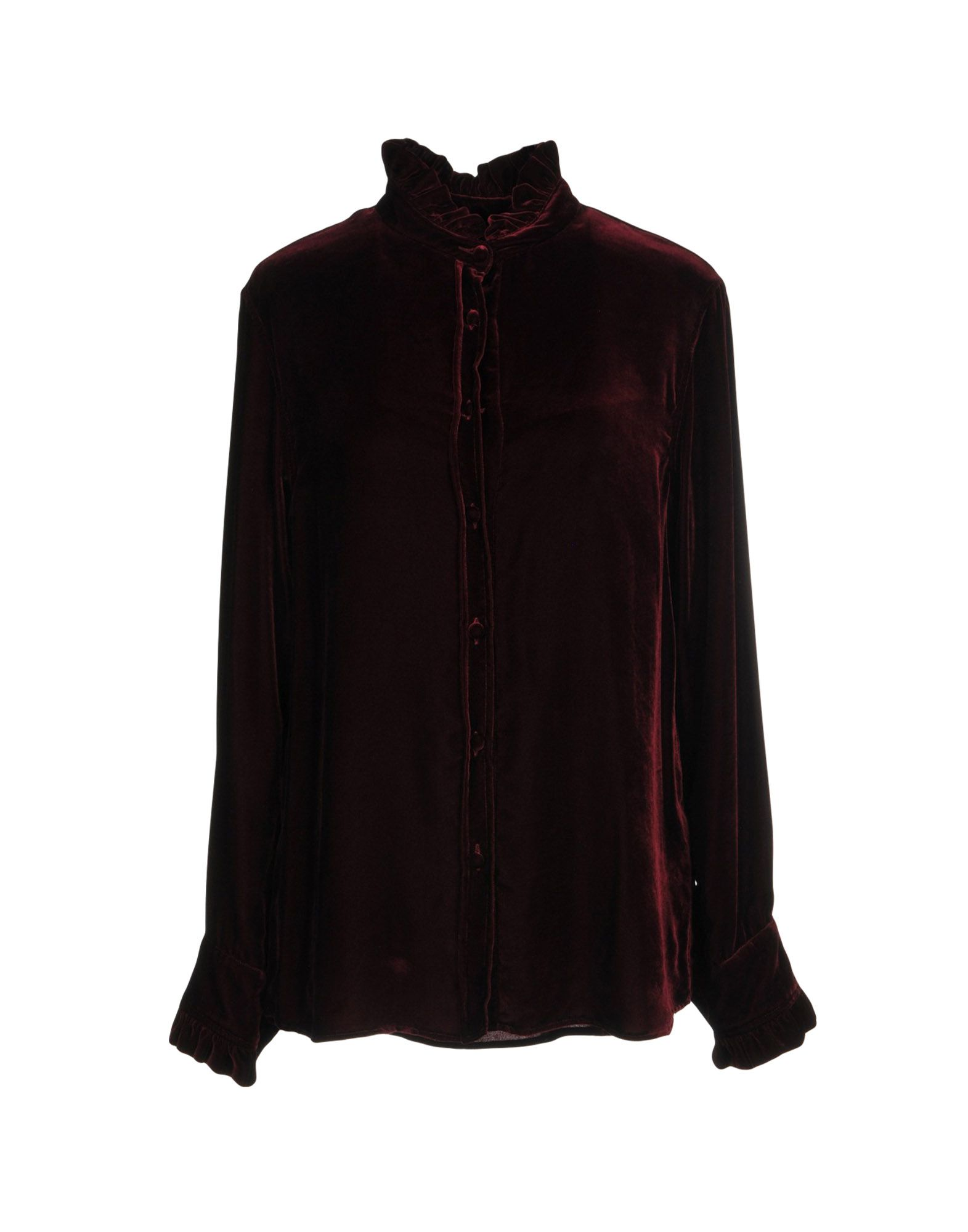 Camicie E Bluse Tinta Unita The Gigi Donna - Acquista online su FqP3pN