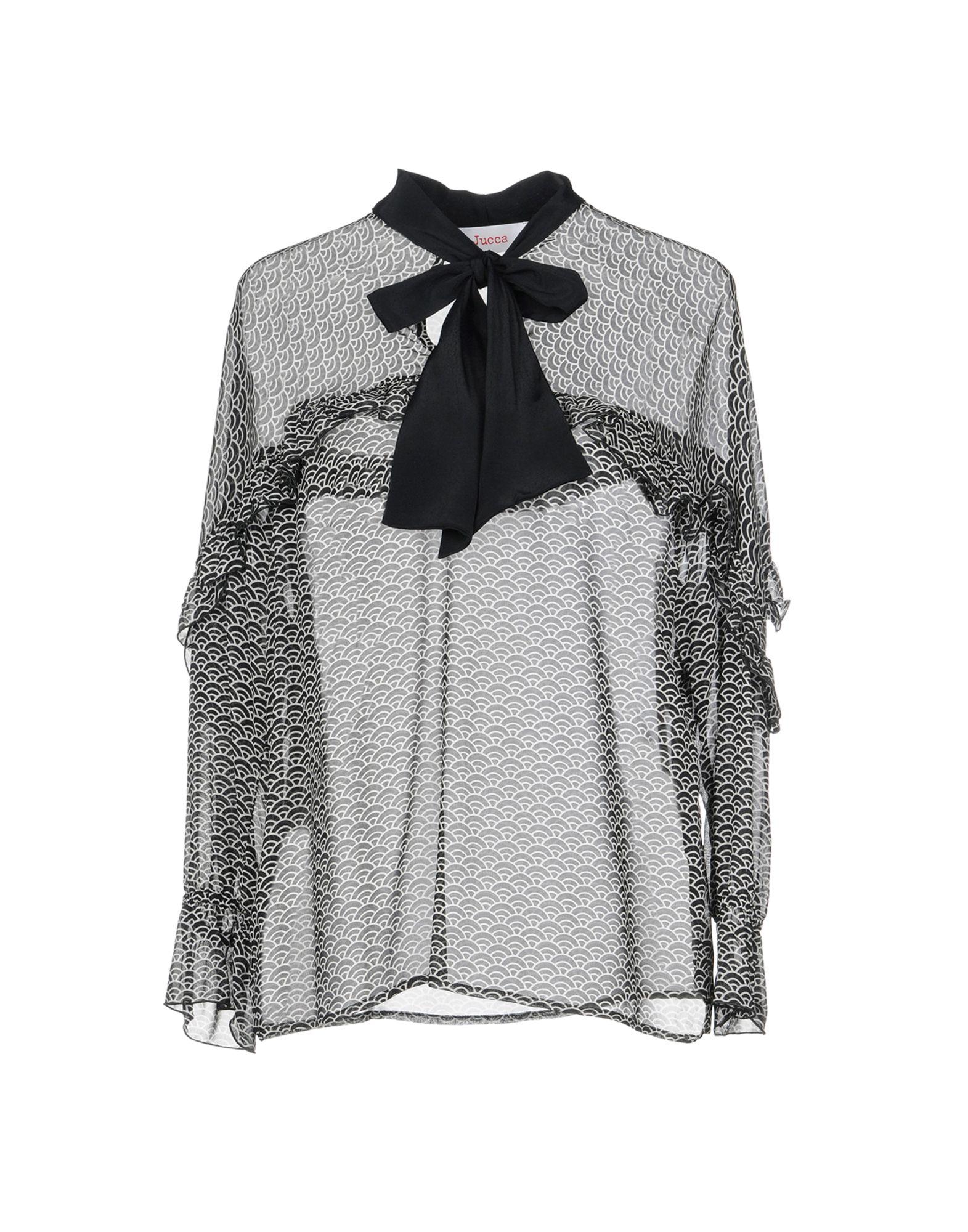 Blusa Jucca Donna - Acquista online su X3uWcgn6cj