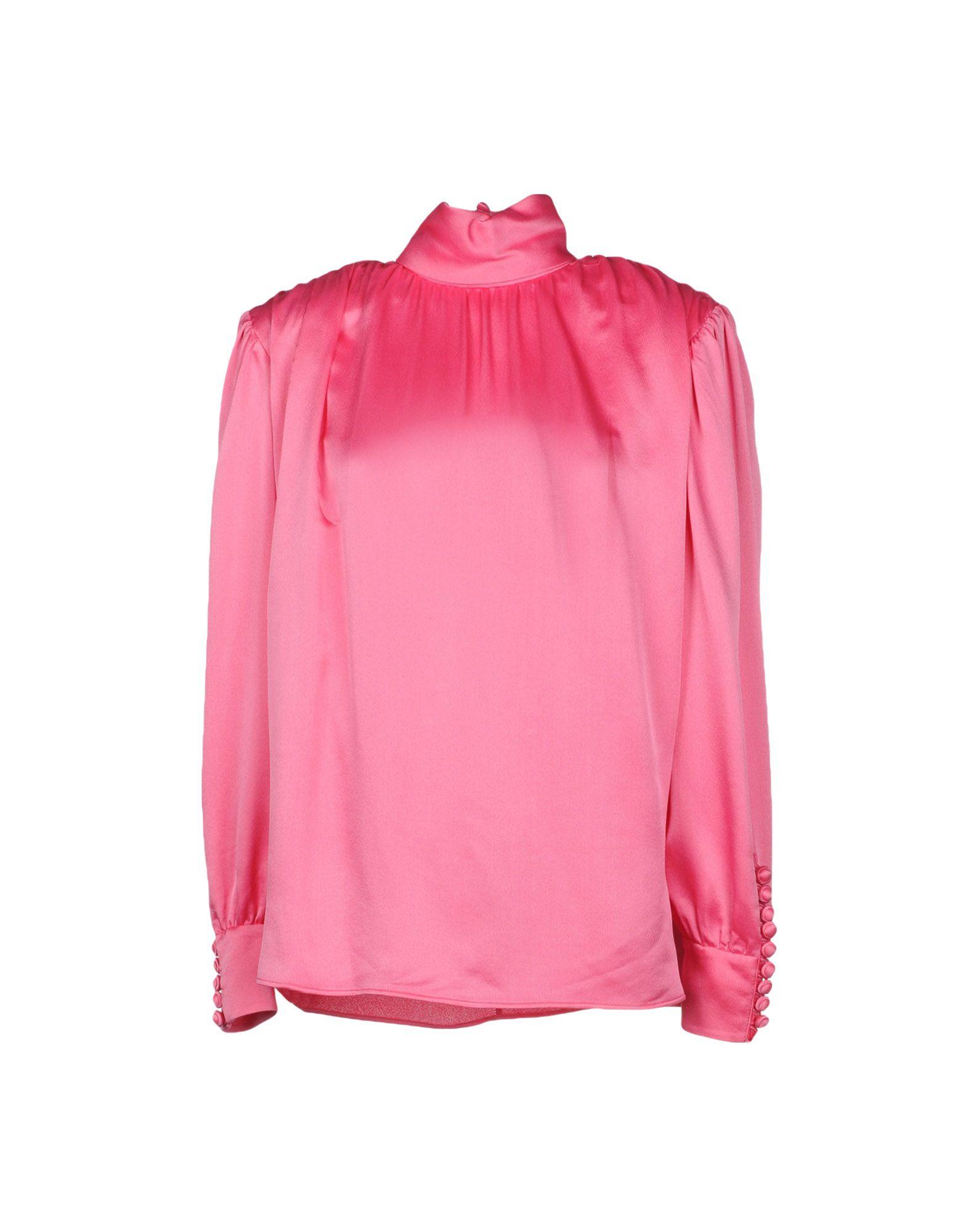 Blusas Gucci para Mujer para Colección Primavera-Verano y Otoño-Invierno,  promociones online en YOOX