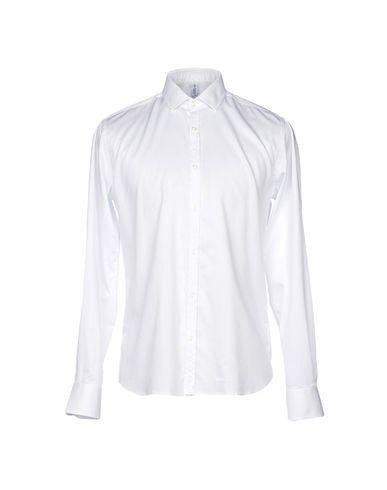 Ausverkauf für Nizza 2018 Neu ETICHETTA 35 Einfarbiges Hemd Y2djZmw3MX