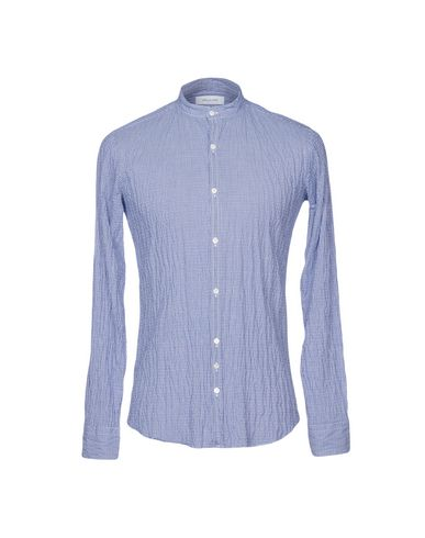 stort spekter av veldig billig online Aglini Rutete Skjorte EastBay billig pris 0CIWDQRFb
