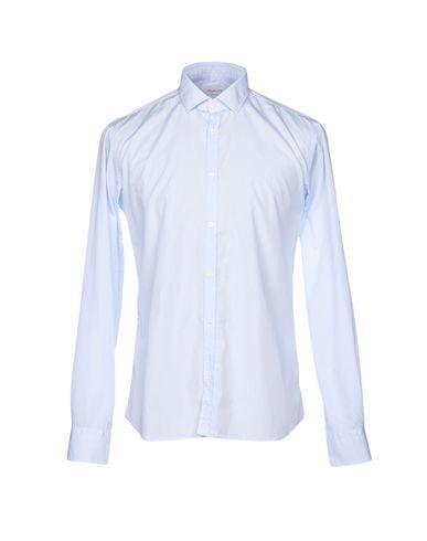 Aglini Vanlig Skjorte billig offisielle amazon online klaring fabrikkutsalg salg på nettet billig salg anbefaler GDwl1nA
