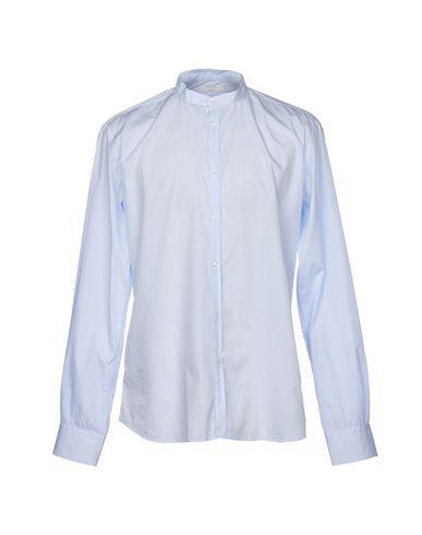 billig pris falske rabattbutikk Aglini Vanlig Skjorte billig veldig billig c5DtLX8
