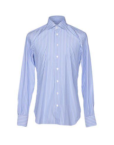 rabatt fra Kina billig USA forhandler Mattabisch Stripete Skjorter gratis frakt wiki 2014 nyeste Ag11juMg