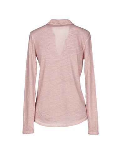 MAJESTIC FILATURES Hemden und Blusen einfarbig Gut Verkaufen Online Billig Holen Eine Beste Steckdose Reihenfolge UFhkK