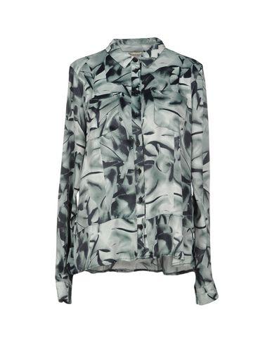 mange typer Nümph Mønstrede Skjorter Og Bluser engros online ht15aoOIS
