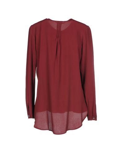 Perfekter Verkauf online I BLUES Hemden und Blusen einfarbig Preise günstig online Mode-Stil Online Auslauf 2018 Großhandelspreis für Verkauf Hducdc