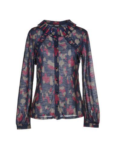 MAX & CO. Hemden und Blusen mit Muster
