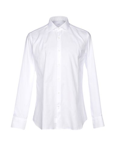 Caliban Vanlig Skjorte billig god selger VhefUiVxh