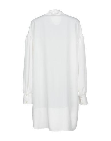ALESSANDRO DELLACQUA Camisas y blusas con lazo