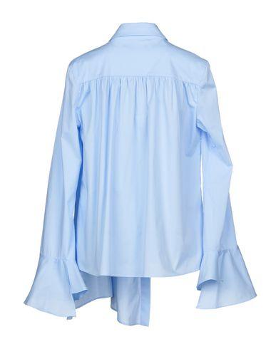 ALESSANDRO DELLACQUA Hemden und Blusen einfarbig Verkaufskosten Kostenloser Versand Neue Stile 8bXcyWd
