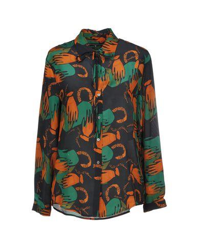 L AUTRE CHOSE Hemden und Blusen aus Seide