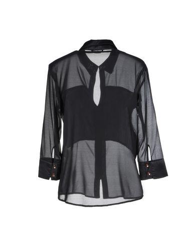 Wtr Skjorter Og Silkebluser gratis frakt pålitelig kjøpe billig uttaket utløp footlocker mållinja Mq0CfJXV