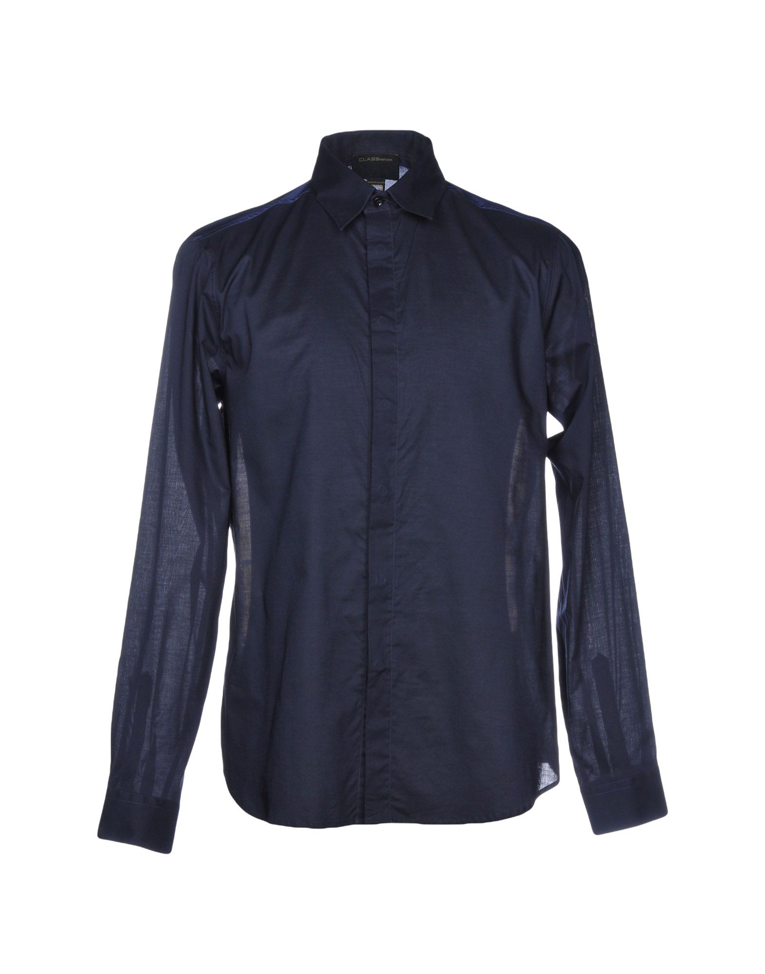 Camicia Tinta Unita Class Roberto Cavalli Donna - Acquista online su