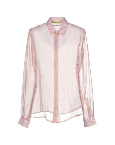 VERSACE JEANS Camisas y blusas lisas