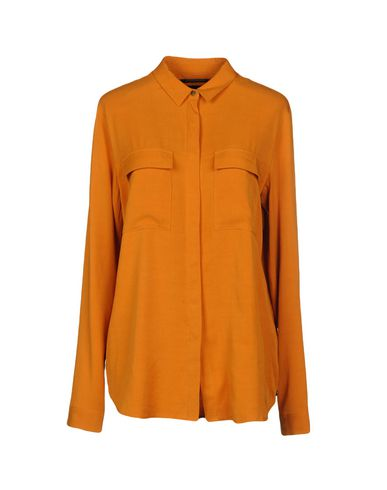 SCOTCH & SODA Camisas y blusas lisas