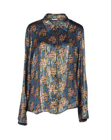 Sanne Konge Blomst Skjorter Og Bluser billig kjøp virkelig billig rabatt lav pris irEdpTMYf