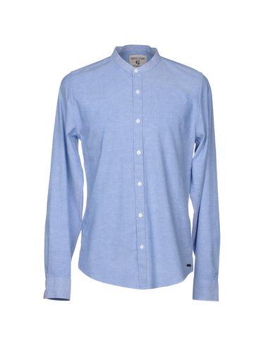 Garcia Jeans Vanlig Skjorte billig real Eastbay utforske for salg clearance klassisk mpsBlDUrG