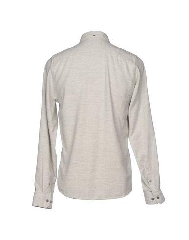 Garcia Jeans Vanlig Skjorte billig offisielle Valget billig online lagre billige online salg x8La5ZqY