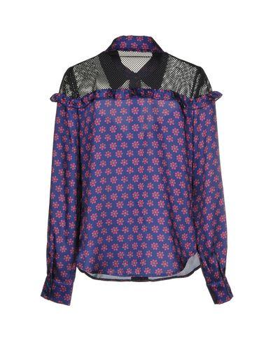 Manoush Skjorter Og Bluser Blomster salg 100% autentisk salg billige priser mFW67H0fY5