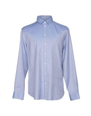 samlinger billig online Armani Trykt Skjorte bestemt kjøpe beste Ws0gLudla8
