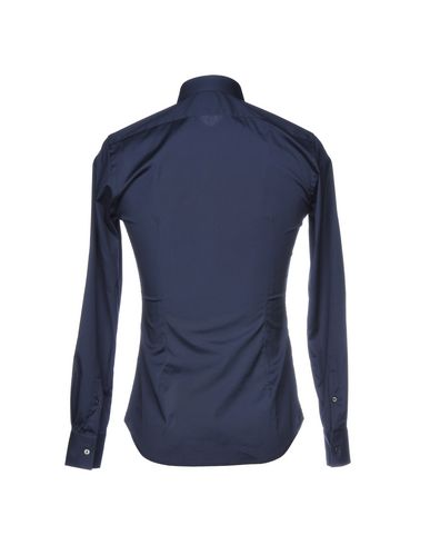 Xacus Vanlig Skjorte klaring Inexpensive kjøpe billig real i0fm7D8