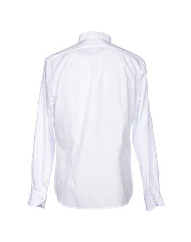 Xacus Vanlig Skjorte virkelig online utløp limited edition BEc9OQYXm