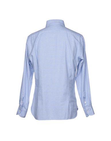 Zum Verkauf Footlocker DANOLIS Kariertes Hemd Rabatt 2018 MorKnvpOcd