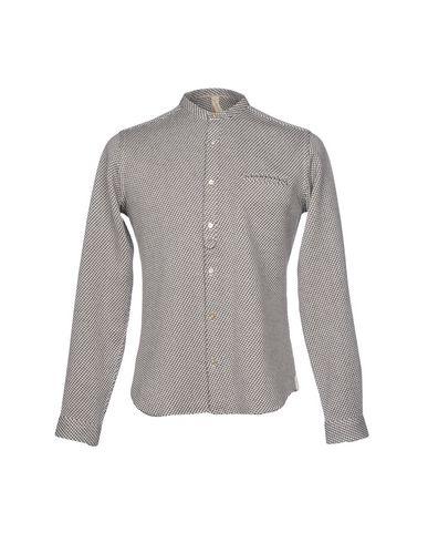 Dnl Trykt Skjorte naturlig og fritt rabatt offisielle sZKCLoFj