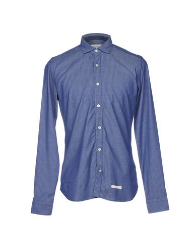 TINTORIA MATTEI 954 Camisa de cuadros
