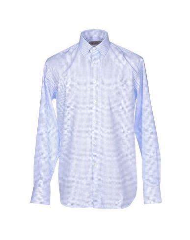 gratis frakt perfekt fabrikkutsalg billige online Camisa Estampada Kanalene billig salg utsikt opprinnelige online DpwEI