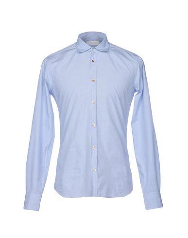 AGLINI Camisa de cuadros