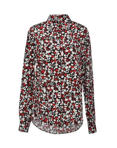 SAINT LAURENT - Patterned shirts & blouses