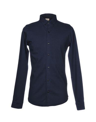 billig salg nyte Dstrezzed Trykt Skjorte wiki billig pris salg hvor mye salg 2014 nye salg hot salg swz6Ziz