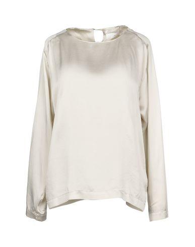 POMANDÈRE Camisas y blusas de seda