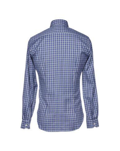 Emanuele Maffeis Rutete Skjorte klaring høy kvalitet dZvFJo