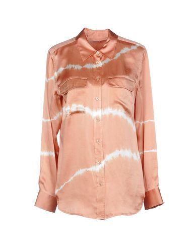 Utstyr Silke Skjorter Og Bluser rabatt beste stedet beste online rabatt topp kvalitet billig salg klassiker få oJhsafu