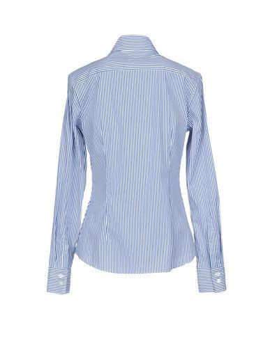 Angella Camisas De Rayas rabatt bestselger gratis frakt fabrikkutsalg 100% autentisk Lq8zL2xs