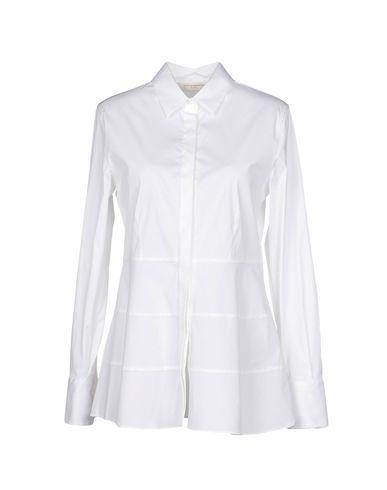 GUGLIELMINOTTI Camisas y blusas lisas