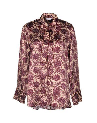 GUGLIELMINOTTI Hemden und Blusen aus Seide
