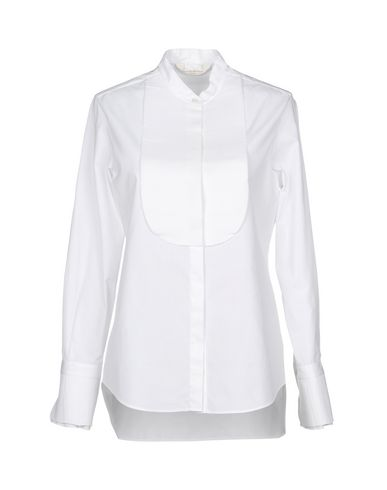 GUGLIELMINOTTI Hemden und Blusen einfarbig
