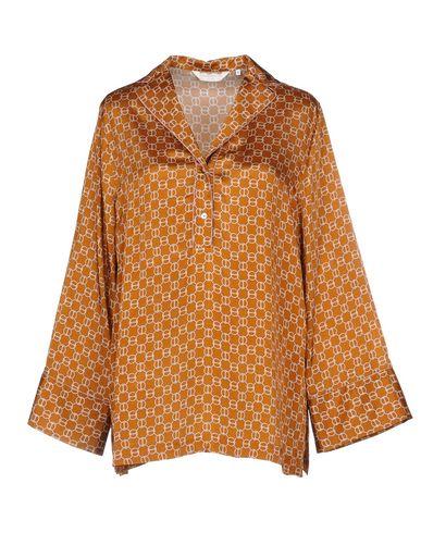 GUGLIELMINOTTI Hemden und Blusen mit Muster Verkauf Für Billig Spielraum Neuesten Kollektionen Günstiges Online-Shopping AFAUWORM1